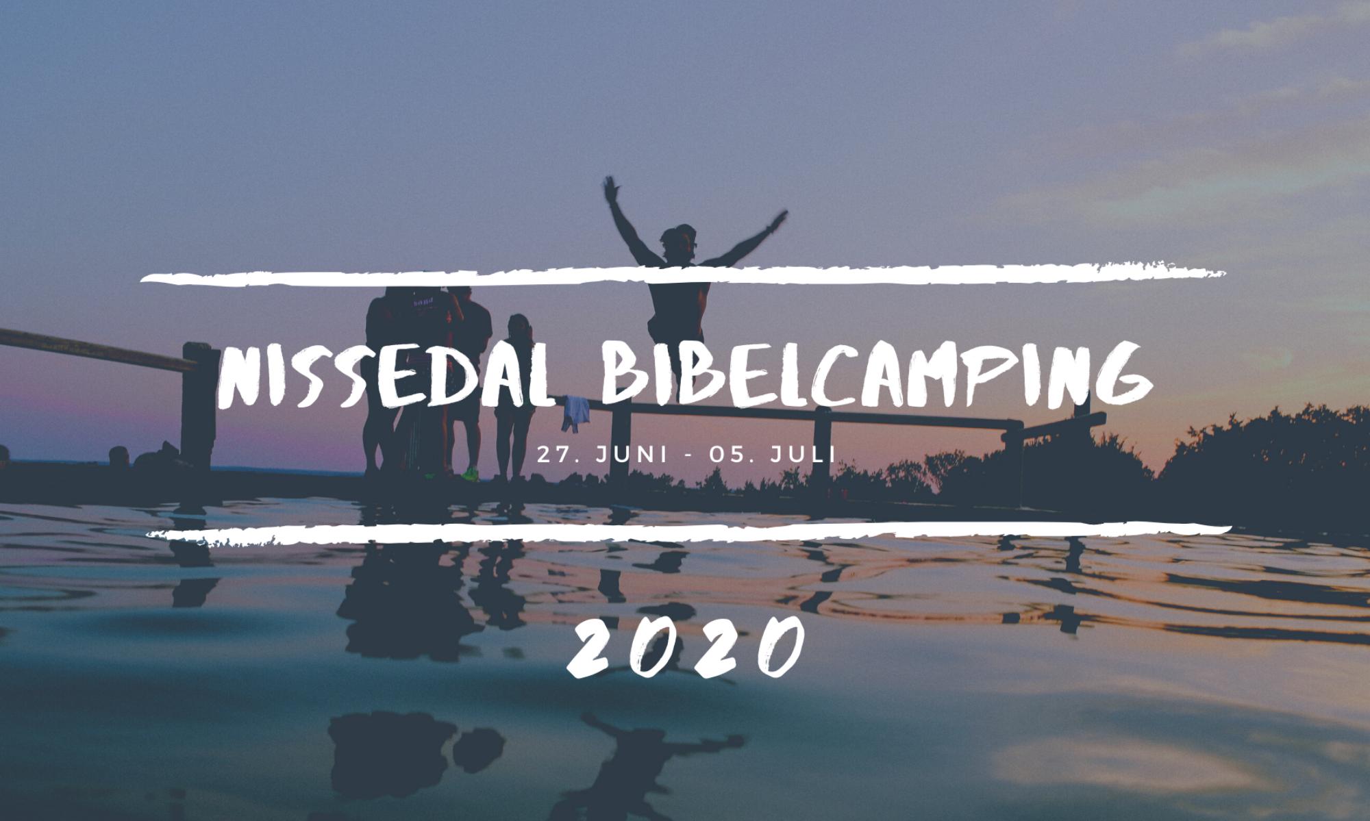 Nissedal Bibelcamping 2019